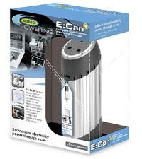 Ring E Can Inverter 150 watt with USB