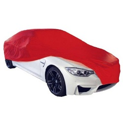 Cosmos Indoor Soft Breathable Car Cover