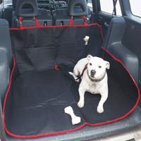 Car Pet Boot Cover Liner for Dogs