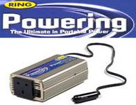 Ring Powersource 150 watts Inverter