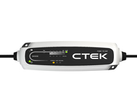 CTEK CT5 Time To Go Smart Trickle Battery Charger 5 amp