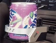 Type S Car Cup Drinks Holder
