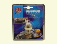 Reverse Alert Bleeping Bulb 12 or 24 volts