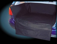 Cosmos High Sided Car Boot Liner