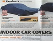 View Cosmos Indoor Soft Breathable Car Cover additional image